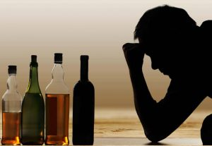 alcohol addiction